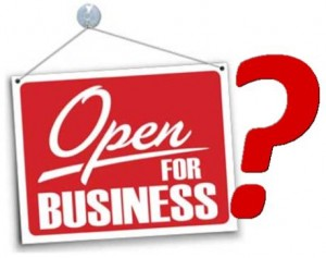 Open-for-Business-Question-Mark-300x237