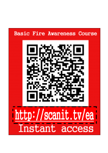 Basic Fire awareness course