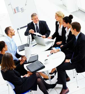 Employers still enjoy benifits of training